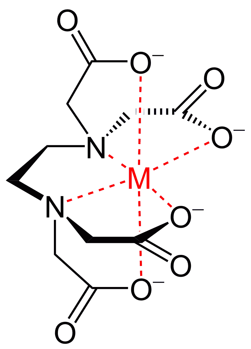 What is the role of buffer solution in complexometric