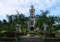 List Of Roman Catholic Churches In Bohol Wikipedia