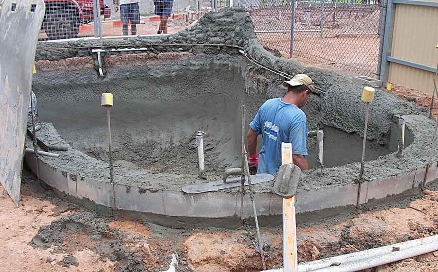 FileShotcrete swimming pooljpg  Wikimedia Commons