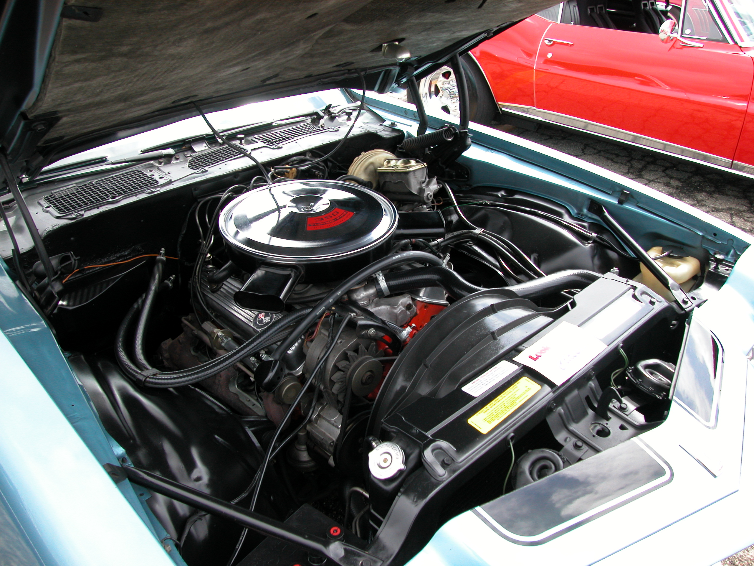 1970 chevelle malibu wiring diagram jetta mk4 stereo chevrolet small-block engine - wikiwand