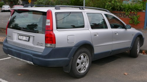 small resolution of volvo xc70 pre facelift au