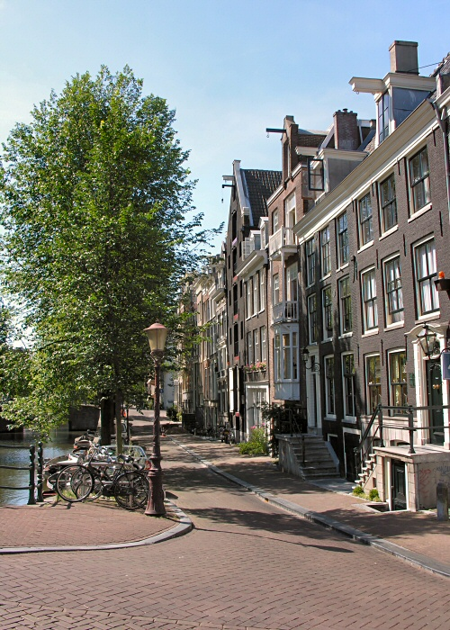 Kanle in Amsterdam  Wikipedia