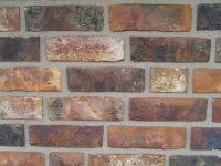 File:Decorative brick wall.jpg - Wikimedia Commons