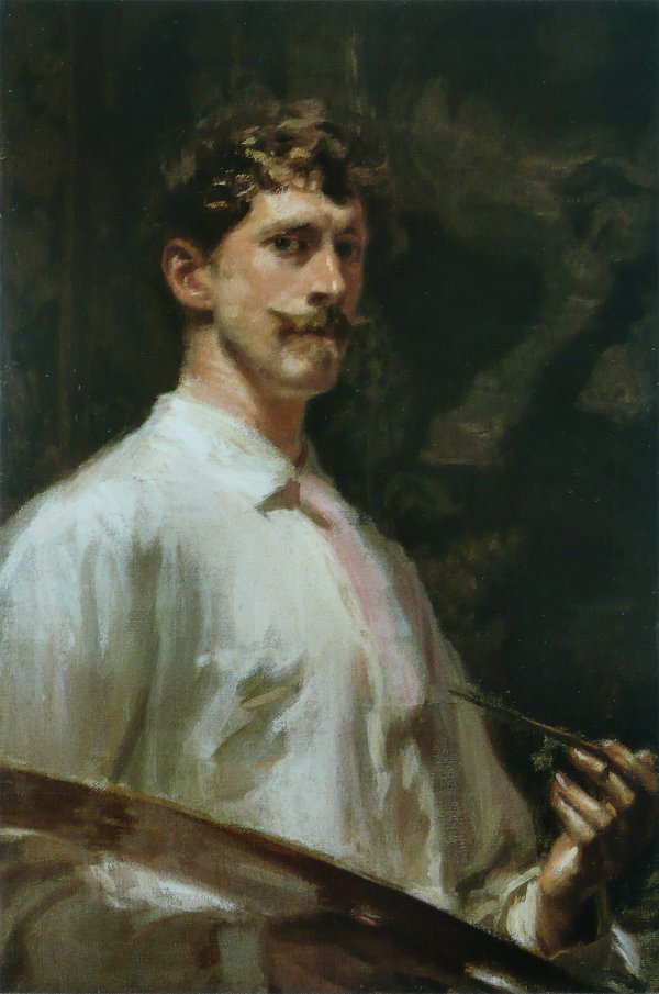 Frederick William Macmonnies - Wikipedia