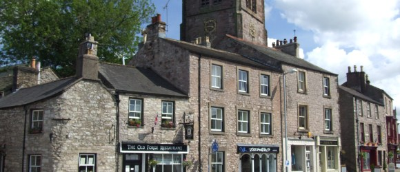 Kirkby Stephen, Westmorland Family History Guide
