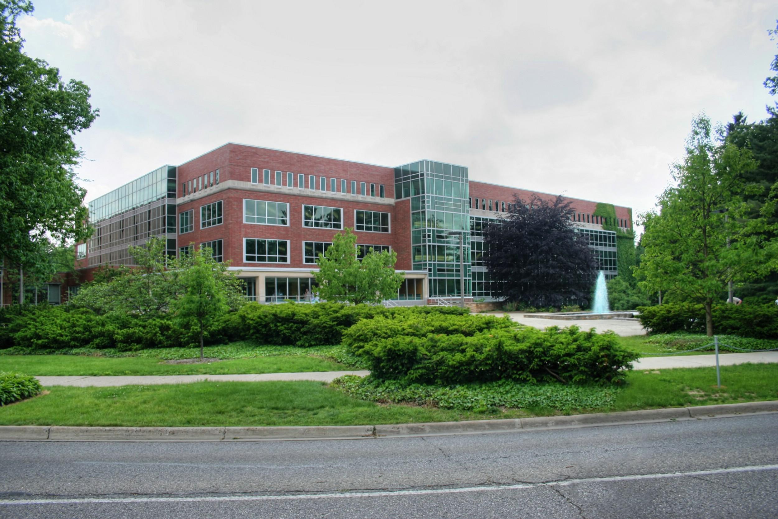 Michigan State University  Amerifo  Info on Everything