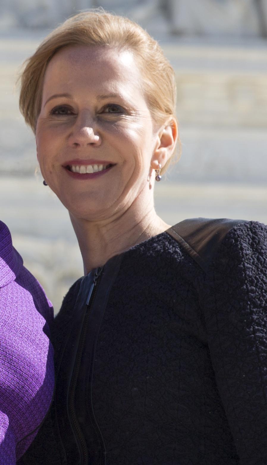 Nancy Northup - Wikipedia