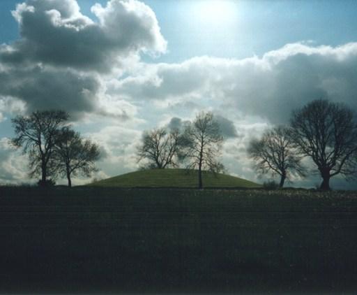 Navan Fort, County Armagh - geograph.org.uk - 43871