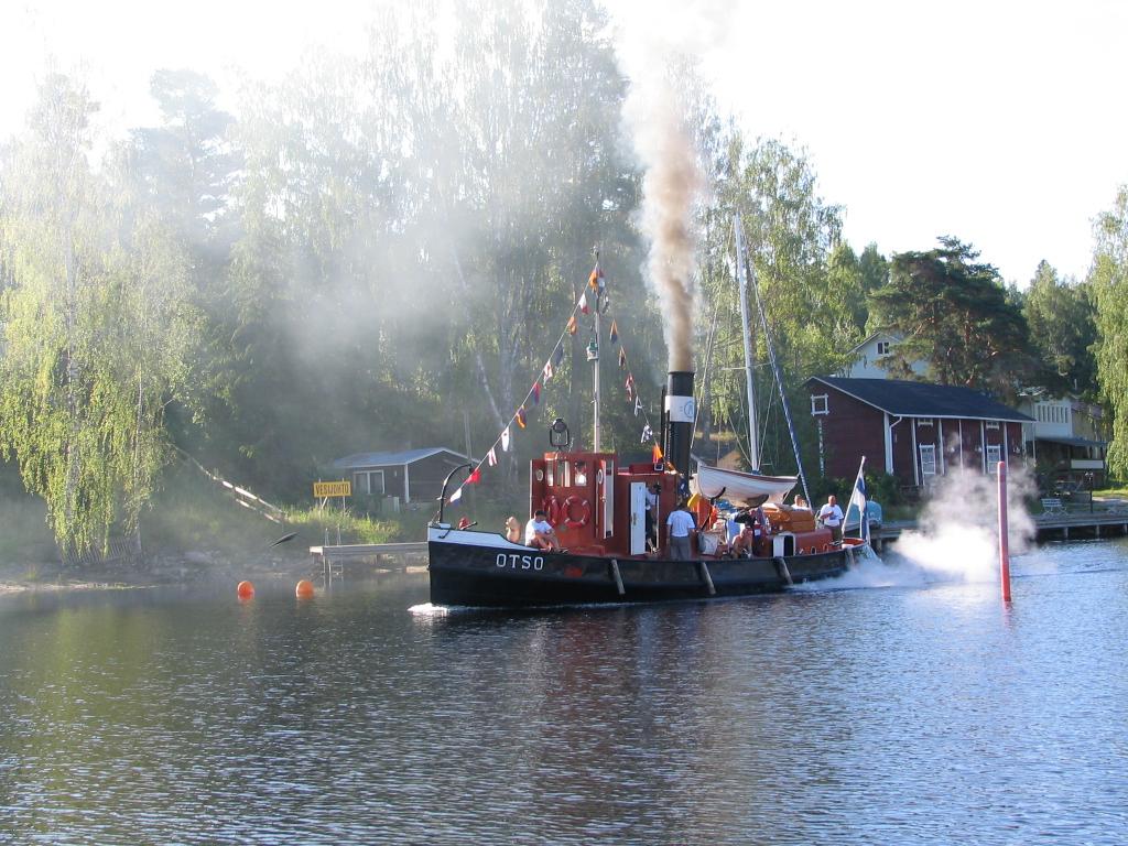 Stoomboot  Wikipedia