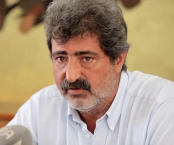Pavlos Polakis Wikipedia