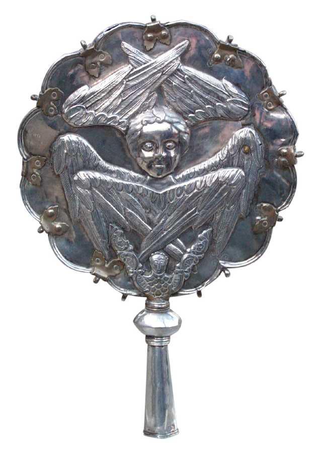 Liturgical fan in Eastern Christianity  Wikipedia