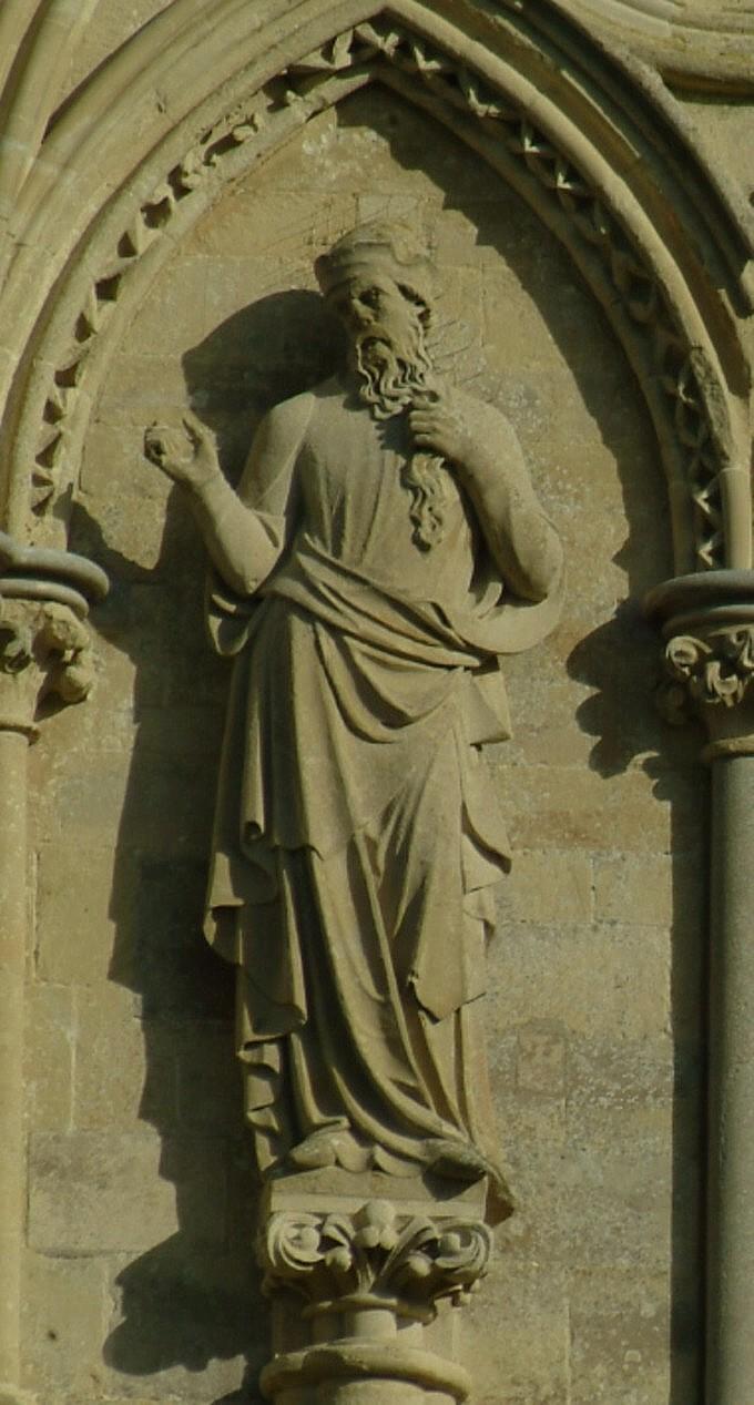 Samuele profeta  Wikipedia