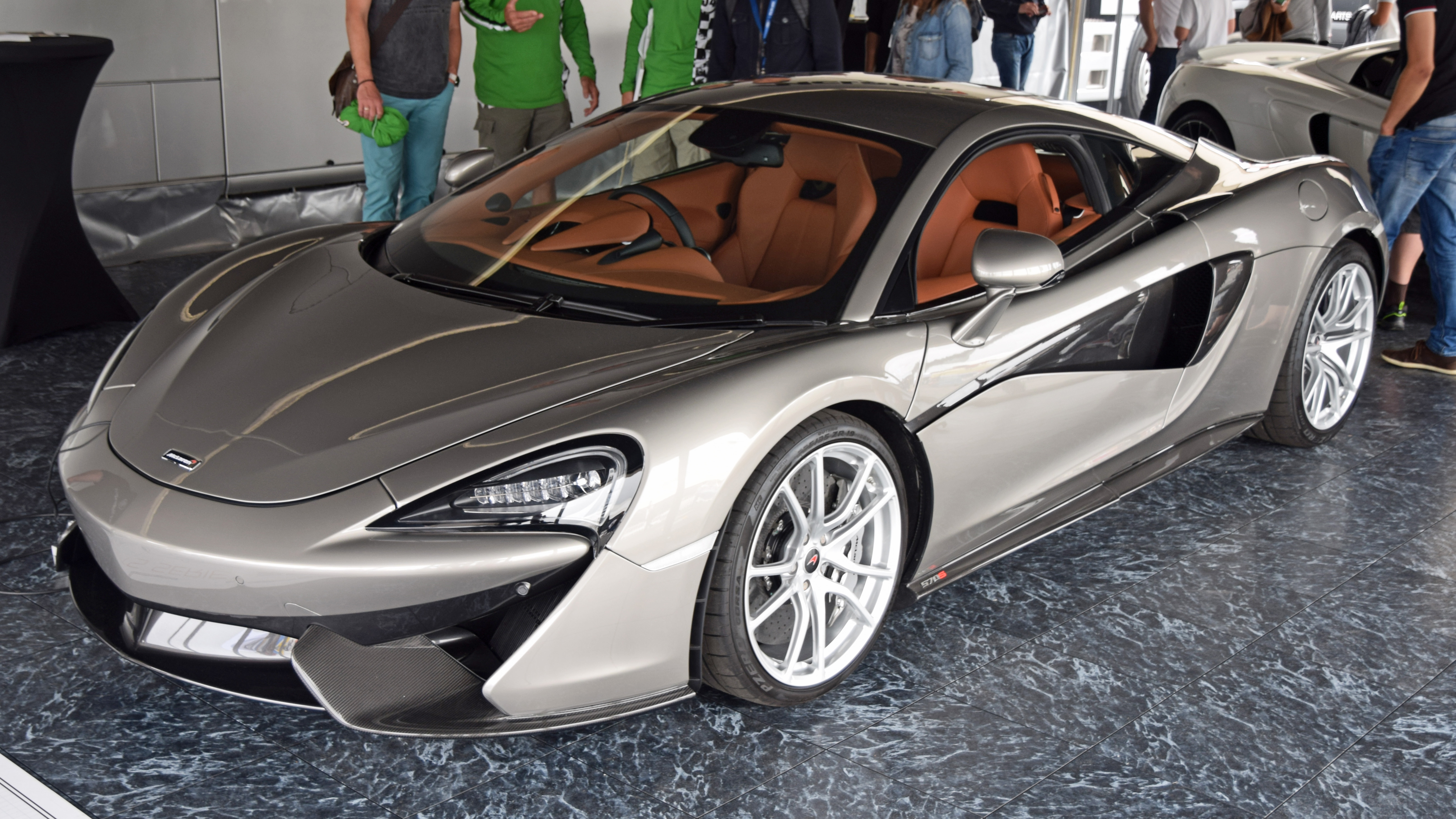 Deadmau5 Car Wallpaper Mclaren Automotive Wikiwand