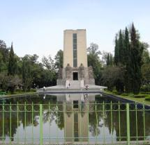 Parque De La Bombilla Mexico City - Wikipedia