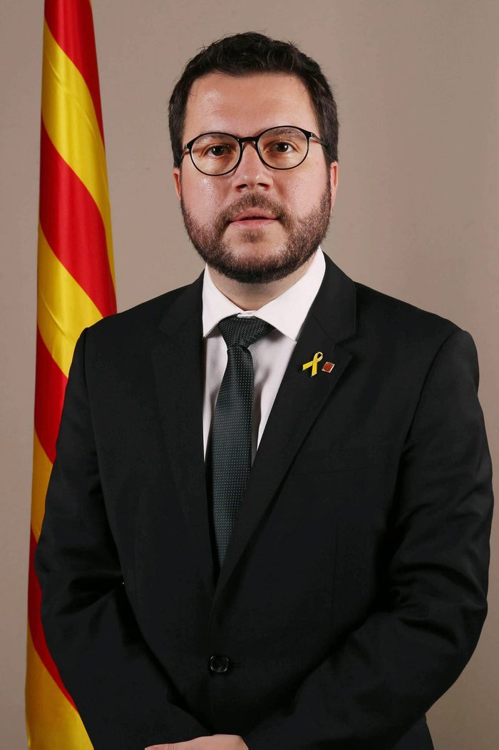 List of Vice Presidents of Catalonia  Wikipedia