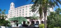 Vinoy Hotel St. Petersburg Florida