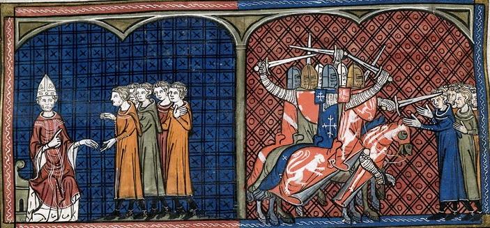 Albigensian Crusade 01