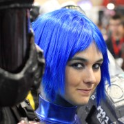 blue hair - wikiwand