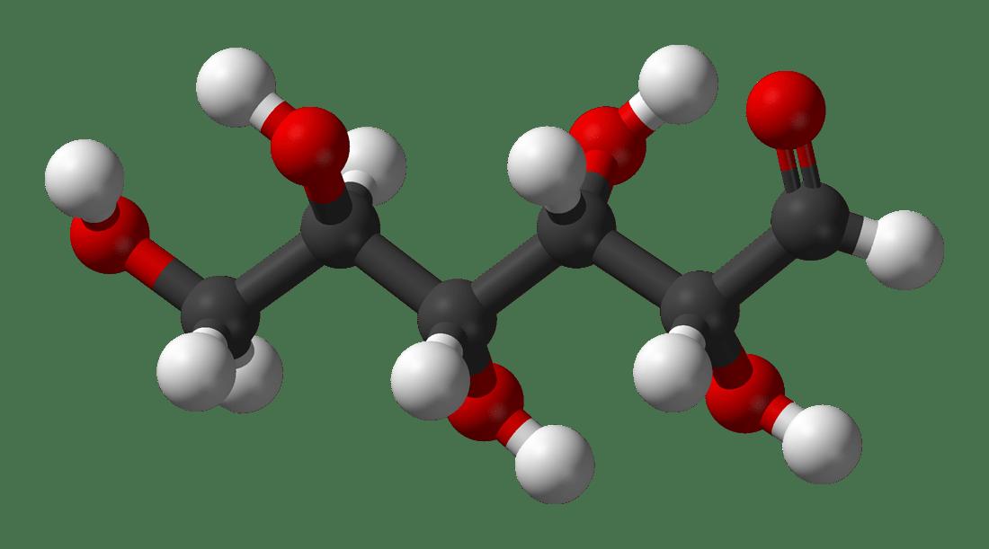 Chemical Sugar White Formula