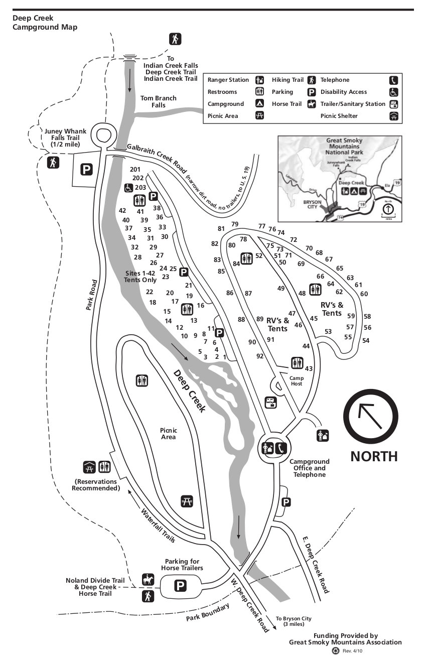 File:NPS great-smoky-mountains-deep-creek-campground-map