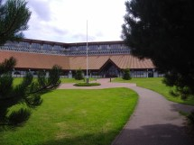 North Norfolk District Council Headquarters