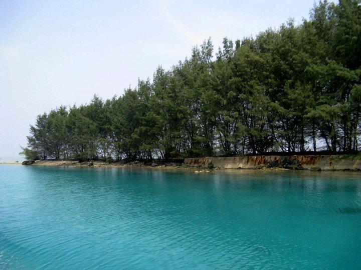 Pulau Air Besar  Wikipedia bahasa Indonesia ensiklopedia