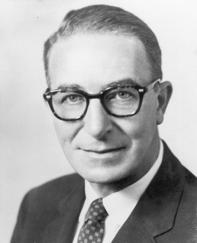Senator Estes Kefauver of Tennessee