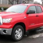 Toyota Tundra Wikipedia
