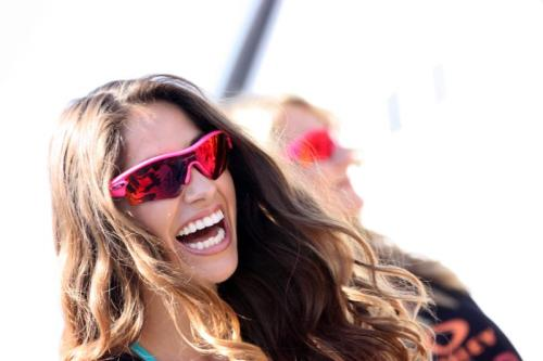 File:White teeth and Oakley sunglasses.jpg