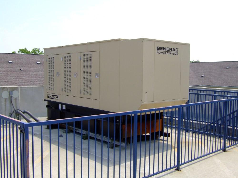 medium resolution of emergency power system