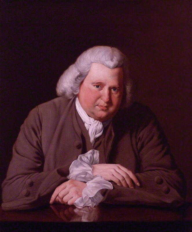 Erasmus Darwin  Wikiquote