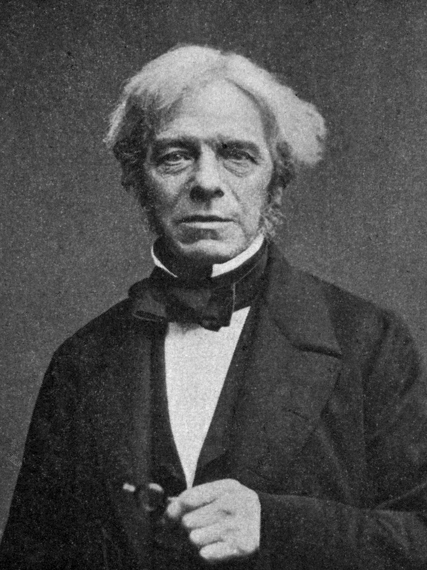 Michael Faraday Memorial  London, England  Atlas Obscura