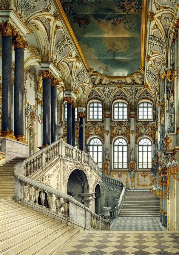 Tom Clark Philip Larkin Winter Palace