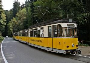 Kirnitzschtal tramway  Wikipedia