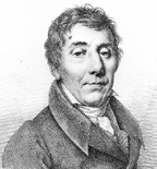 Portrait of Louis de Bonald (1754-1840)