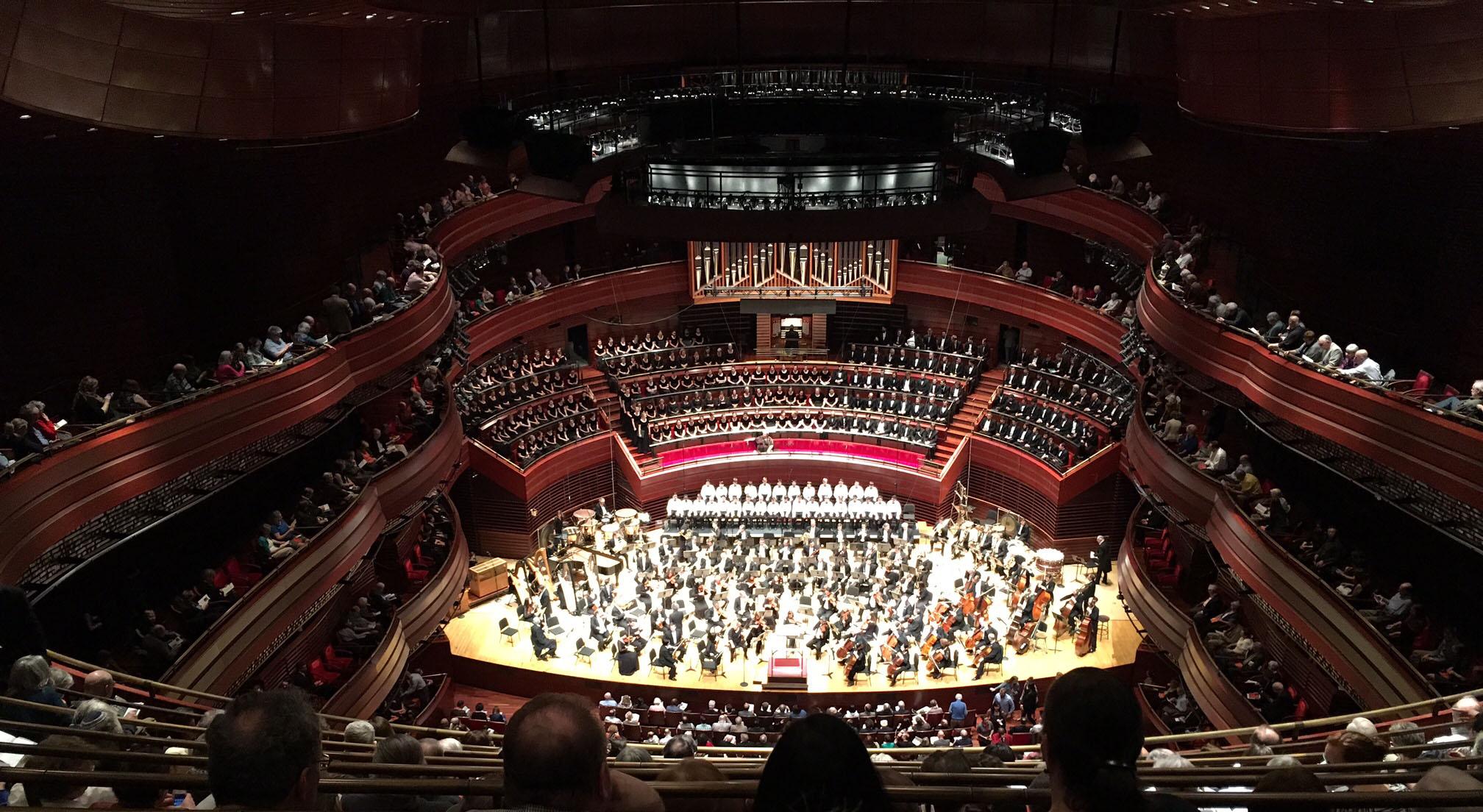file philadelphia orchestra mahler