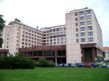 Hotel Diplomat Description