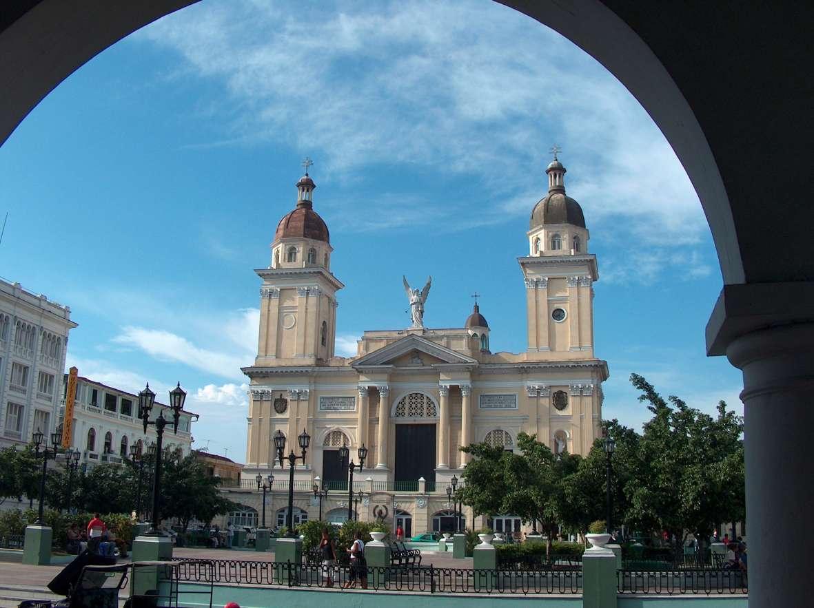 Santiago de Cuba  Wikipdia