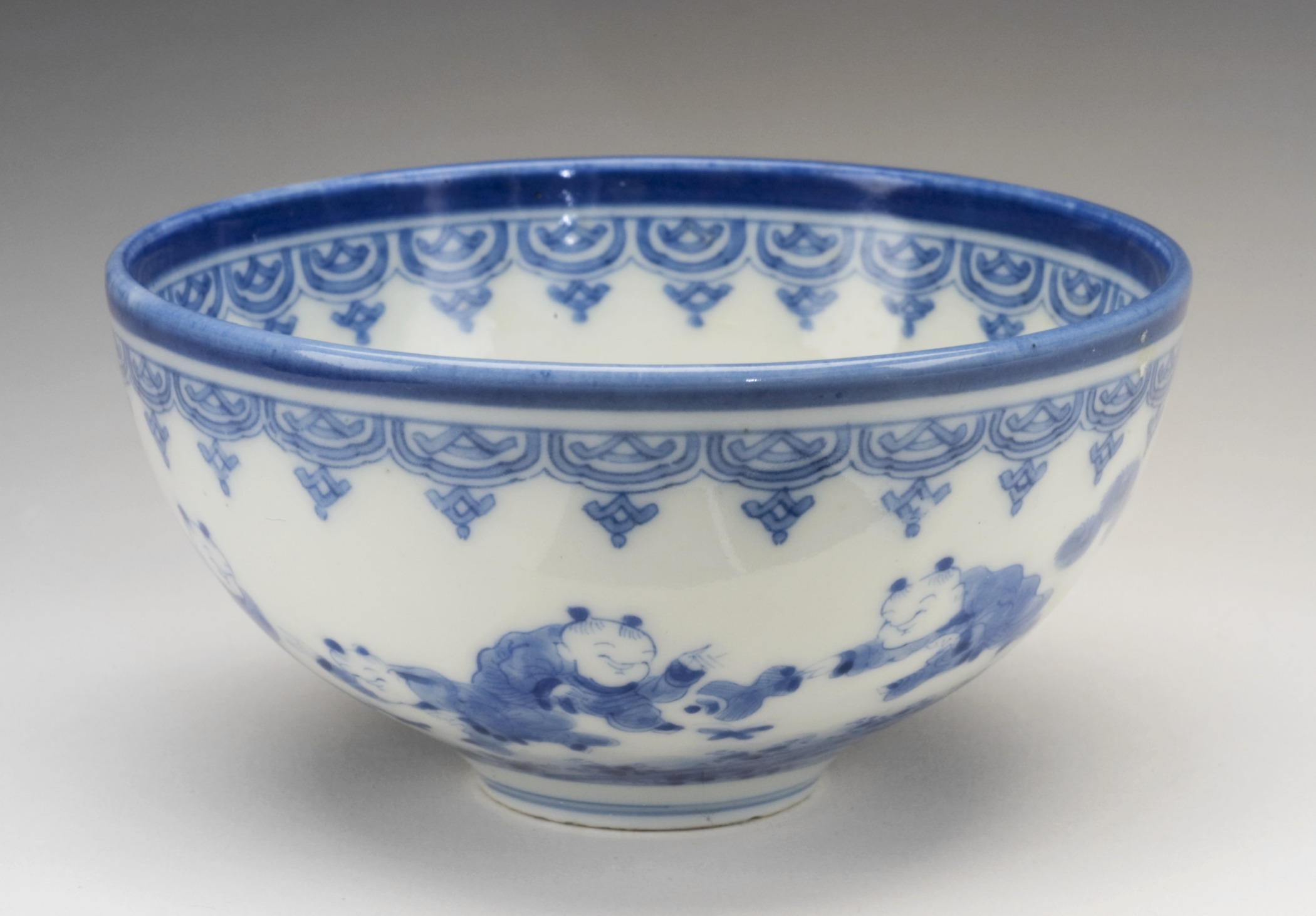 file small bowl with