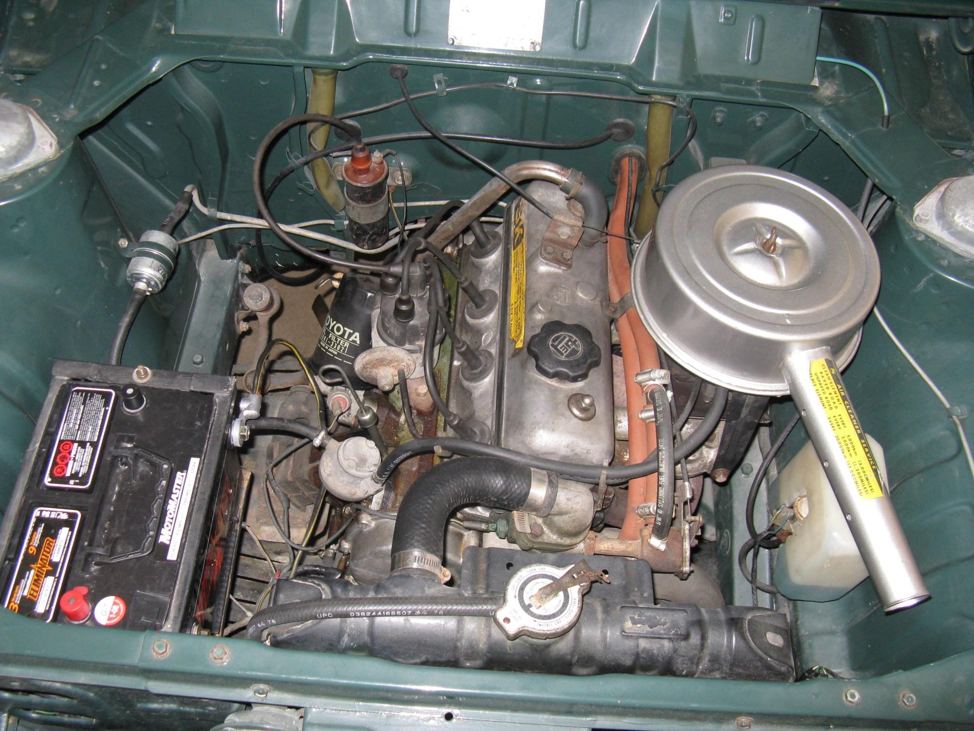 hight resolution of 5k engine service manualdownload free software programs online toyota heater blower motor wiring diagram toyota alternator wiring diagram 5k