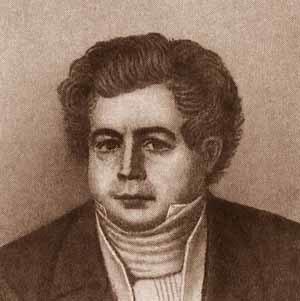 English: Yakov Bryansky (1790—1853) - russian ...