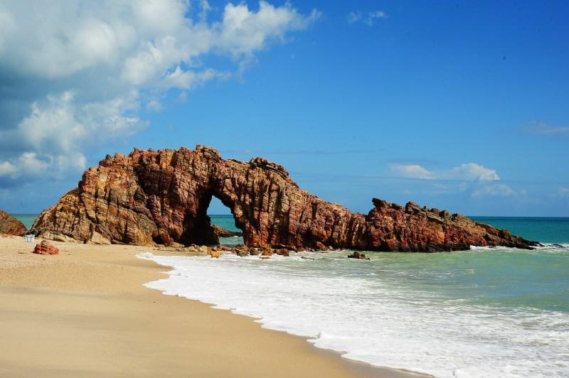 Conheça o Ceará, do Mar à Serra