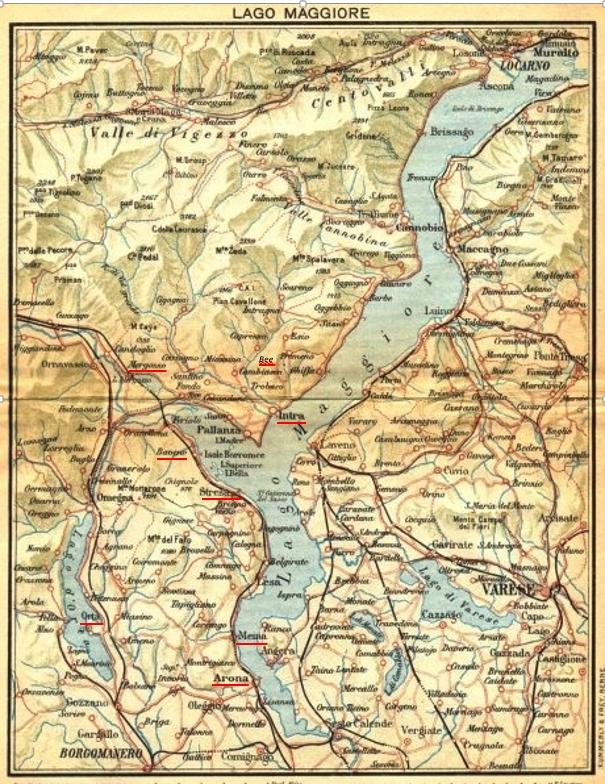 Sur Le Lac Majeur En 6 Lettres : majeur, lettres, Massacre, Majeur, Wikipédia