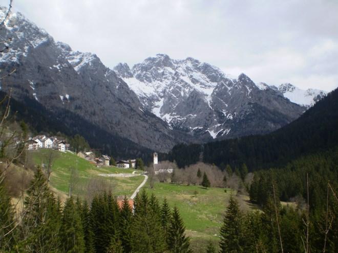Friuli-Guilia-Italy-Alps