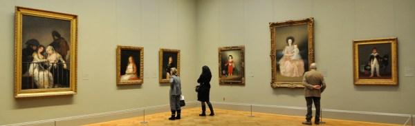 File European Paintings Metropolitan Museum Of Art Nyc