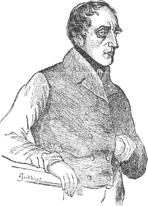 François Guizot.