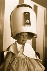 File:Girl under hair dryer, 1958.jpg - Wikipedia