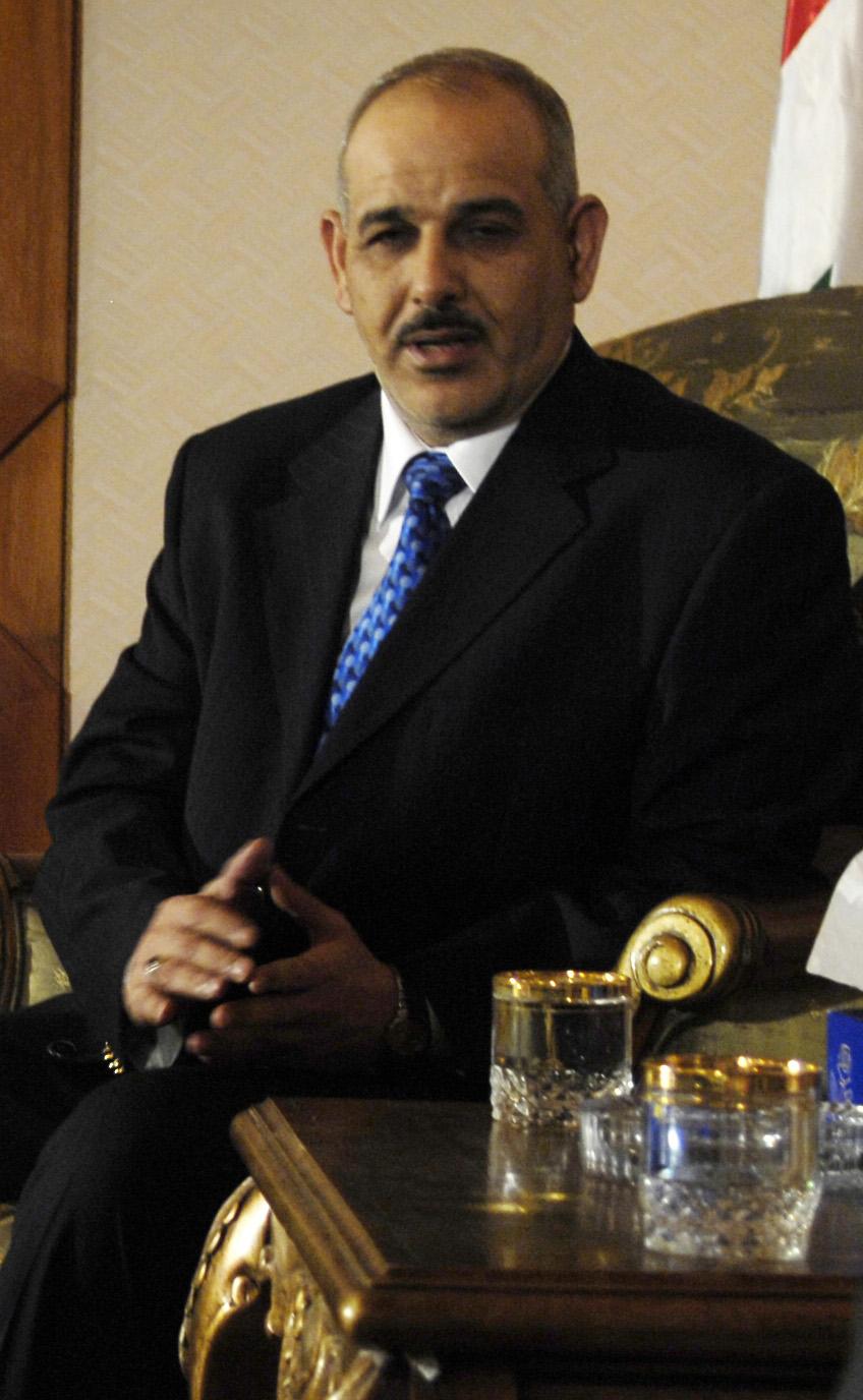 Jawad alBulani  Wikipedia