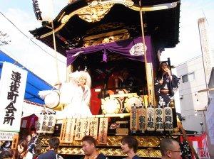 Kawagoe Festival9