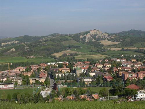 Pianoro Italia  Wikipedia